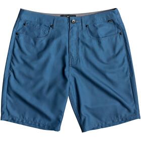 Quiksilver Nelson Surfwash Amphibian 18 Miehet uimahousut , sininen